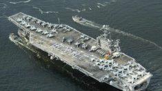 Pompeo dice que EE.UU. será un 'buen socio para la seguridad' si el régimen chino ataca a Taiwán