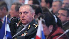 EE.UU. acusa de narcotráfico a secretario de Defensa de Peña Nieto, según medios