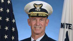 Jefes del Pentágono entran en aislamiento luego que oficial diera positivo al COVID-19