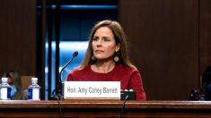 Senado vota hoy sobre la confirmación de la jueza Barrett en la Corte Suprema