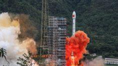 "China aspira a ""ganar sin ir a la guerra"", dice jefe de Defensa del Reino Unido"