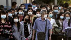 El PCCh sigue inventando mentiras, a pesar de que enfrenta una crisis severa