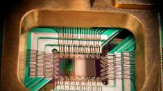 ¿Está el Politburó del Partido Comunista Chino realmente estudiando la tecnología cuántica?