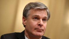 """El FBI """"no tiene nada que añadir"""" a la declaración de Ratcliffe sobre los correos de Hunter Biden"""