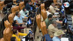 Aprueban polémica Ley de Agentes Extranjeros en Nicaragua