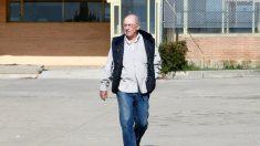 El exdirector del FMI Rodrigo Rato sale de la cárcel en régimen de semilibertad