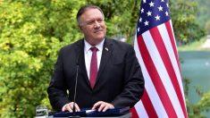 """EE.UU. pide a todos los partidos de Bolivia garantizar unos comicios """"creíbles"""""""