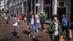 Primera muerte del mundo por reinfección de COVID-19 se registra en Países Bajos