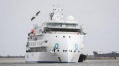 EE.UU. extiende hasta el 31 de octubre la orden de no navegar para los cruceros