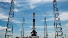 Ya hay fecha para primera misión operativa a la EEI de SpaceX y la NASA