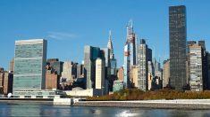 Los alquileres de Manhattan bajan a mínimos no vistos en casi una década