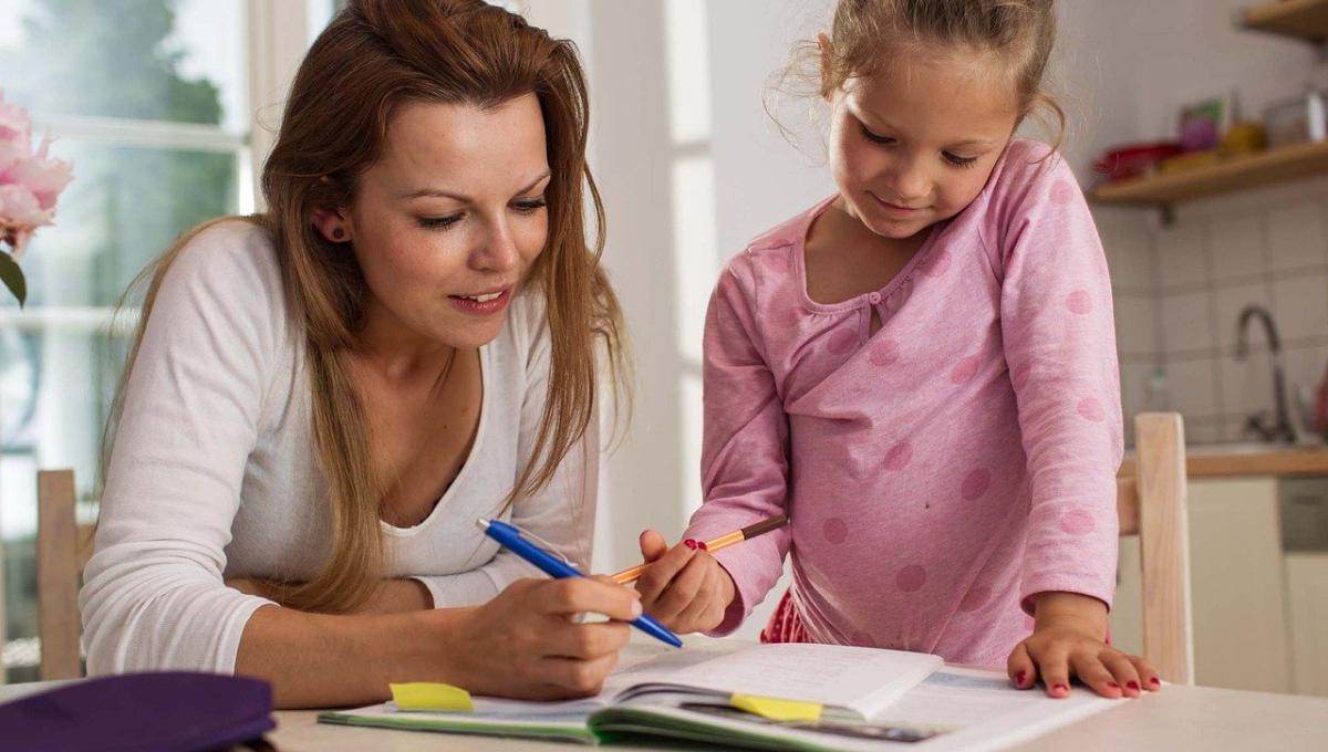 5 hábitos para exitosos educadores en casa