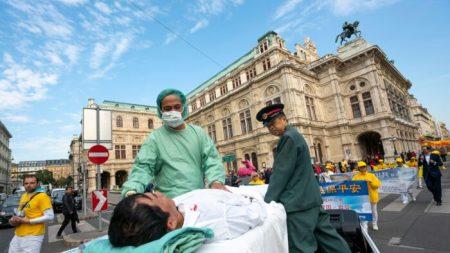 Expertos en DD.HH. de la ONU en alerta por acusaciones de sustracción forzada de órganos en China