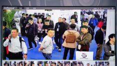 Vigilancia y trucos de reconocimiento facial monitorean y amenazan a la gente de China