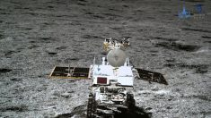 China podría ganar la próxima carrera a la luna