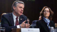 Solo la transparencia total salvará a la CIA y al FBI ahora