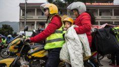 Muere estrella china de redes sociales porque su exesposo le prendió fuego