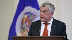 EE.UU. felicita a Arce y promete trabajar con él en economía y derechos humanos