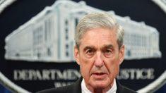 Piden que DOJ explique si pedido de desclasificación de Trump significa publicar informe completo de Mueller