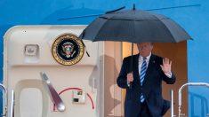 Trump busca la intervención de la Corte Suprema en un caso que involucra su información financiera