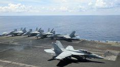 Australia se unirá a ejercicio militar con EE.UU. en plena tensión con China