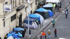 Corrupción en Los Ángeles exacerba problema de personas sin hogar allí: periodista de investigación
