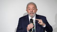 Justicia brasileña acepta nueva denuncia por corrupción contra Lula da Silva