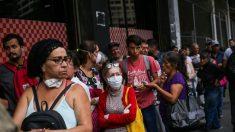 Seguridad alimentaria continua deteriorándose significativamente en Venezuela