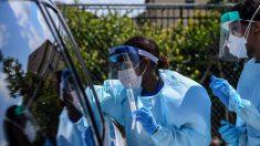 Con más de 5500 casos nuevos de COVID-19 Florida vuelve al nivel de agosto