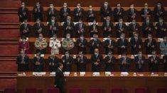 Xi Jinping se aferra al poder en medio de luchas internas dentro del PCCh