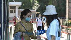 Brote de tuberculosis infecta a decenas estudiantes en universidad china