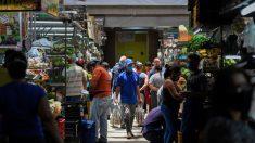 La inflación acumulada de Venezuela se ubica en 3045 %, según el Parlamento