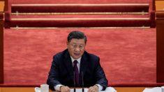 Salida abrupta de Xi Jinping de Guangdong genera especulaciones sobre su salud