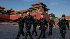 No olvidaremos el ataque de China a nuestro país y a nuestro presidente