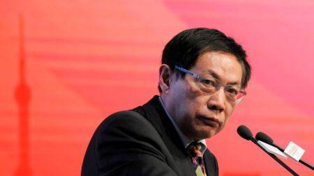 Régimen chino reprime influencers para silenciar discursos disidentes, según documentos filtrados