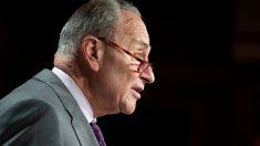 Republicanos rechazan moción de Schumer para aplazar el Senado hasta después de las elecciones