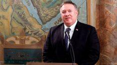 EE.UU. respalda acuerdo Israel-Líbano para diálogo sobre fronteras marítimas