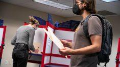 Activistas piden ampliar fecha de registro de votantes en Virginia tras retraso por falla técnica