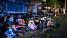 Honduras captura a traficantes de personas involucrados en caravana de migrantes