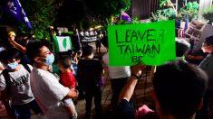 50 senadores de Estados Unidos piden negociaciones comerciales con Taiwán