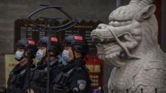 Las actitudes hacia China se endurecen en todo el mundo
