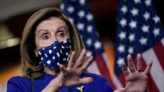 Nancy Pelosi anuncia un plazo de 48 horas para conversaciones sobre el estímulo con la Casa Blanca