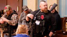 Wolverine Watchmen, milicia implicada en plan de secuestro en Michigan, lista para la 'Guerra Civil'