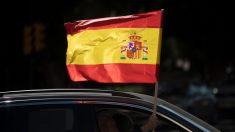 """España no se convertirá en una """"réplica moderada"""" del Partido Comunista Chino, dice presidente de Vox"""