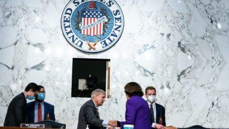 Comité del Senado considerará citatorio a Twitter y Facebook por bloqueo a artículos de Hunter Biden