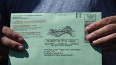 Pensilvania rechaza 372,000 solicitudes de boletas de votos por correo por error de los votantes