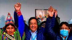La investidura del nuevo presidente de Bolivia será el 8 de noviembre