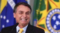 Mayoría de brasileños aprueba la forma en que Bolsonaro gobierna