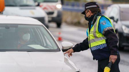 Detienen en España a casi 300 personas por usar permisos de conducir venezolanos falsos