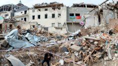 Reino Unido ofrece ayuda a las personas afectadas por el conflicto de Nagorno-Karabaj